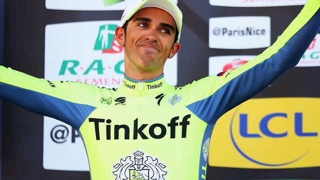 Contador acht kans op 'eigen team' in 2017 klein