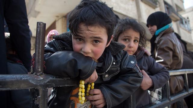 Kabinet onderzoekt terughalen kinderen Syriëgangers