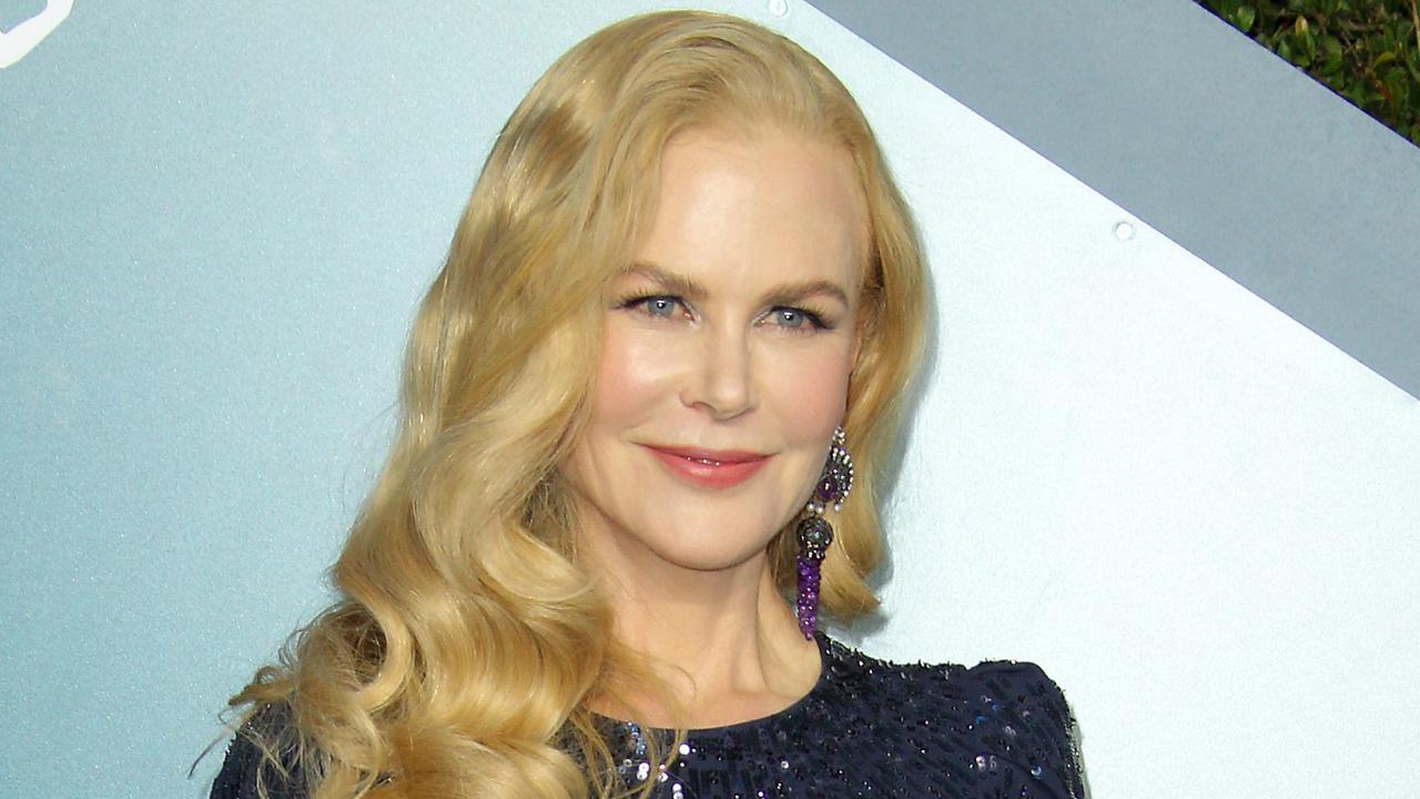 Nicole Kidman speelt rol in nieuwe televisieserie Roar - NU.nl
