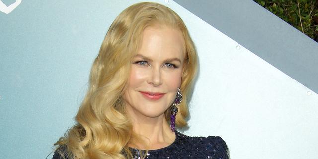 Nicole Kidman: 'Immuunsysteem onderscheidt acteren niet van echte leven'