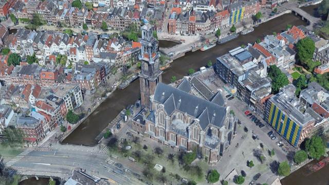 Organist van Westerkerk stapt over naar Rotterdamse kerk
