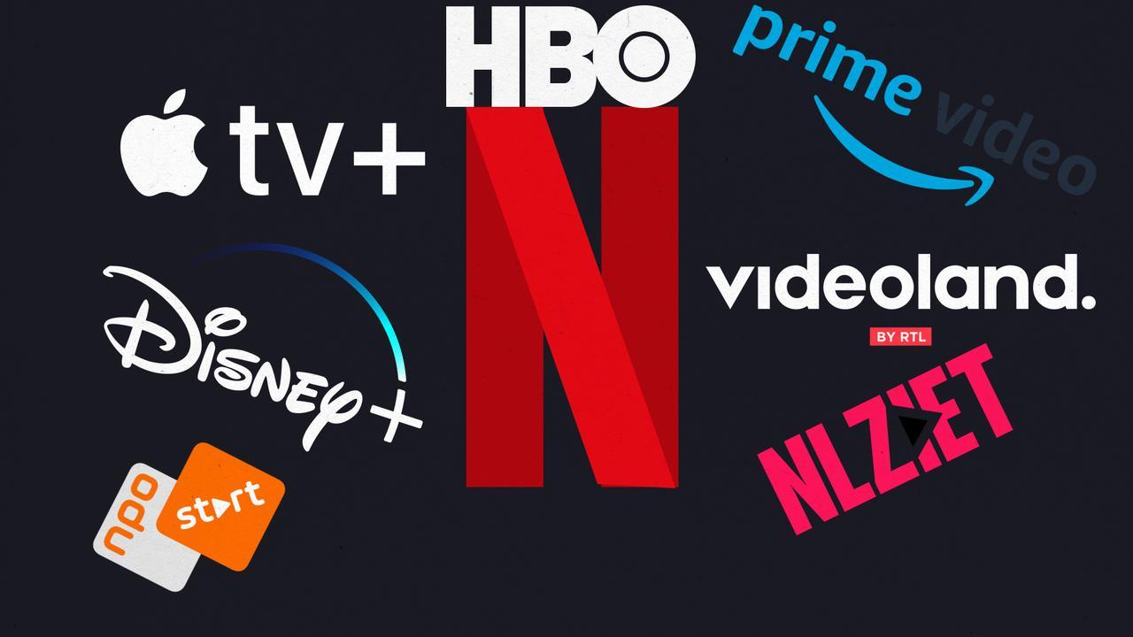 Komt illegaal downloaden terug door de vele streamingdiensten?