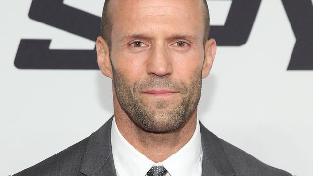 Acteur Jason Statham krijgt hoofdrol in nieuwe actiefilm