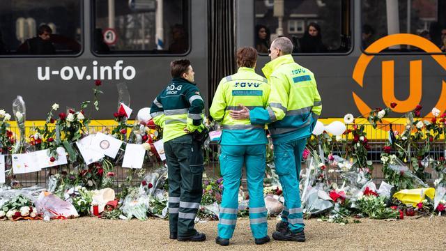 'Lastig voor politie en OM om informatie over aanslag Utrecht snel te delen'