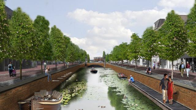 Aanleg haven Zevenbergen 3 miljoen euro duurder dan gedacht