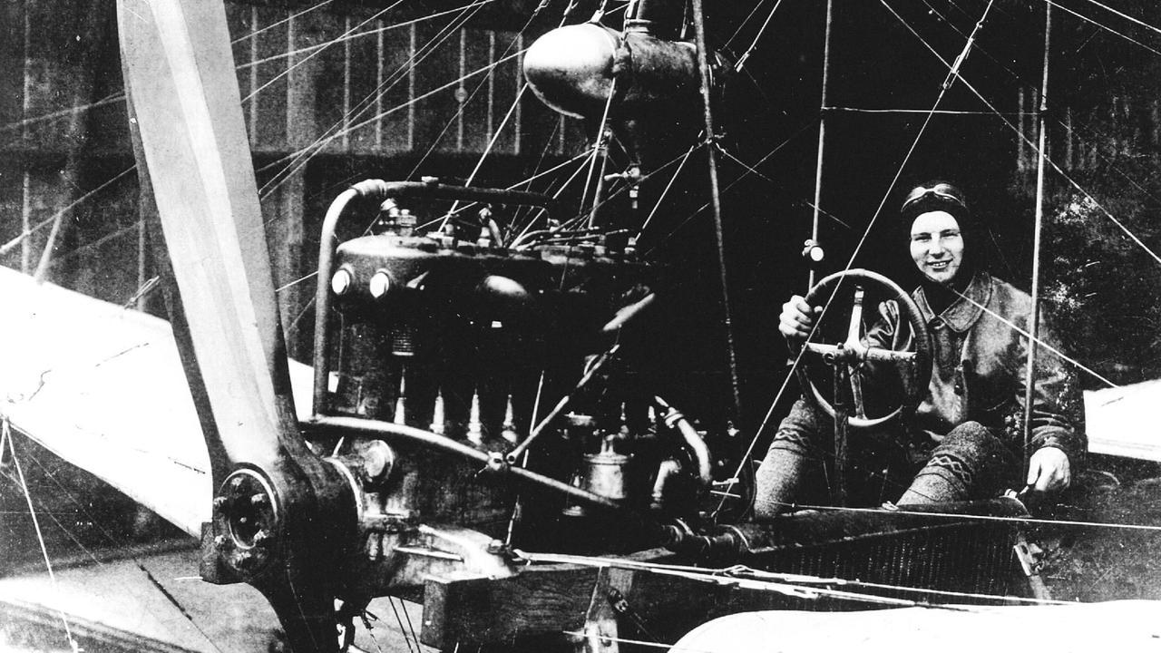 Laatste Fokker-vliegtuig verdwijnt: unieke beelden van de luchtvaartpionier