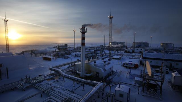 Russische ambassadeur: Russisch gas goedkoper voor Nederland