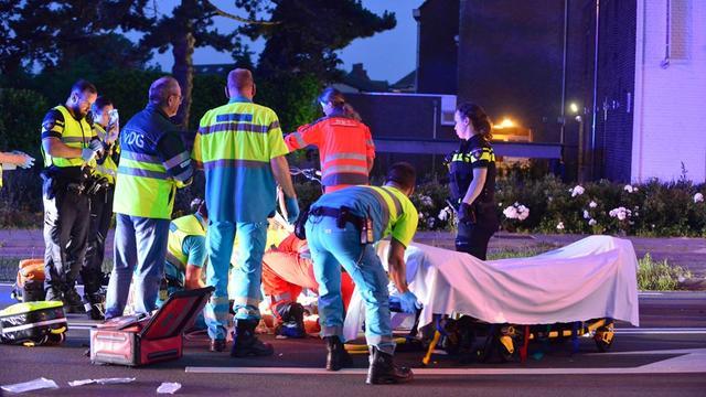 Achttienjarige vrouw overleden na aanrijding in Limburg