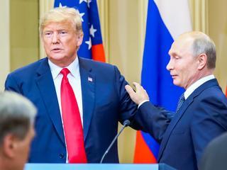 Amerikaanse en Russische president zouden elkaar spreken bij G20-top
