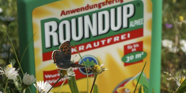 Nederlandse overheid gebruikt minder chemische bestrijdingsmiddelen