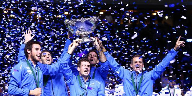 Delbonis verslaat Karlovic en haalt Davis Cup binnen voor Argentinië