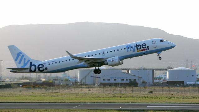 Connect Airways neemt noodlijdende vliegmaatschappij Flybe definitief over