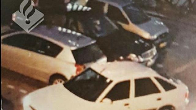 Politie Leiden zoekt doorrijder bij ongeval