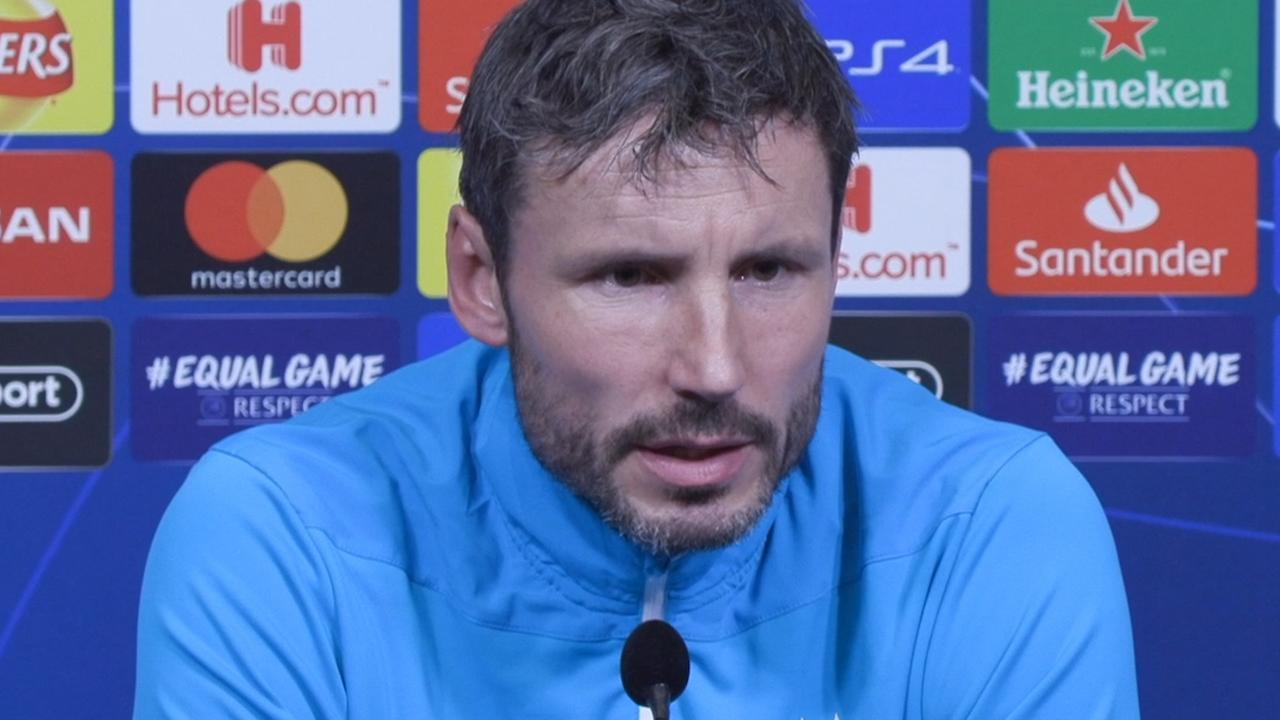 PSV-coach Van Bommel: 'Slecht veld geen excuus tegen Spurs'