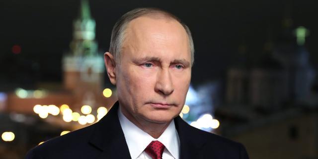 Britse minister van Defensie: 'Rusland ondermijnt Westen met leugens en hacks'