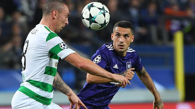 Samenvatting Anderlecht-Celtic (0-3)
