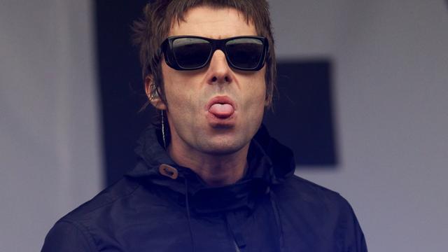Liam Gallagher kondigt soloconcert voor 2017 aan