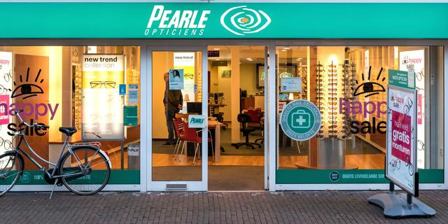 Pearle-moederbedrijf boekt overwinning in brillenruzie