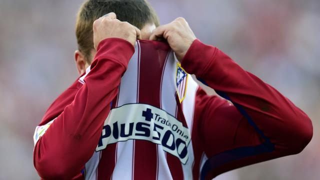 Atletico Madrid loopt averij op, Napoli maakt geen fout