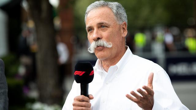 Formule 1 heeft volgend jaar voor het eerst Grand Prix in Saoedi-Arabië