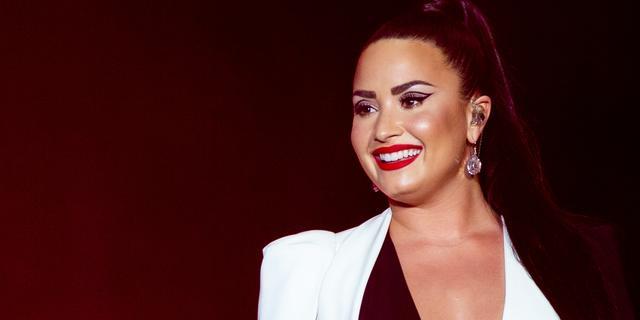 'Demi Lovato in thuisquarantaine met nieuwe vriend Max Ehrich'