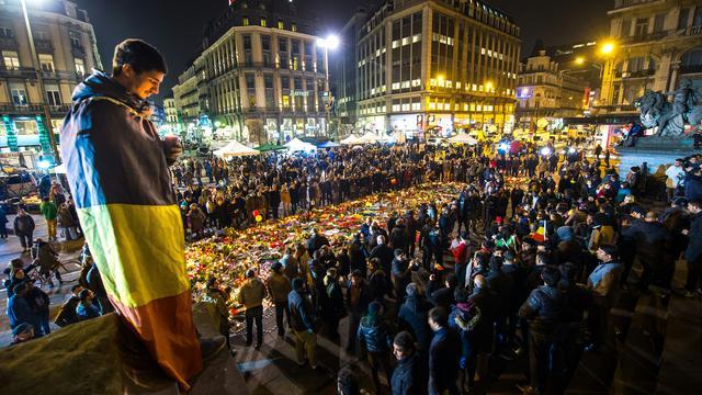 Dodental van terreuraanslagen in Brussel stijgt naar 35