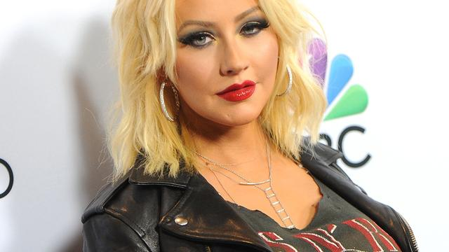 Christina Aguilera vreest oordeel kinderen over oude clips