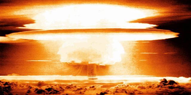 'Landen houden elkaar in houdgreep met afschaling kernarsenaal'