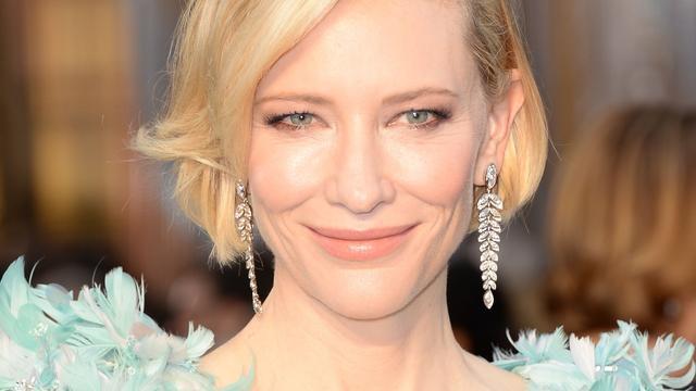 Cate Blanchett en Bette Midler genomineerd voor Tony Awards