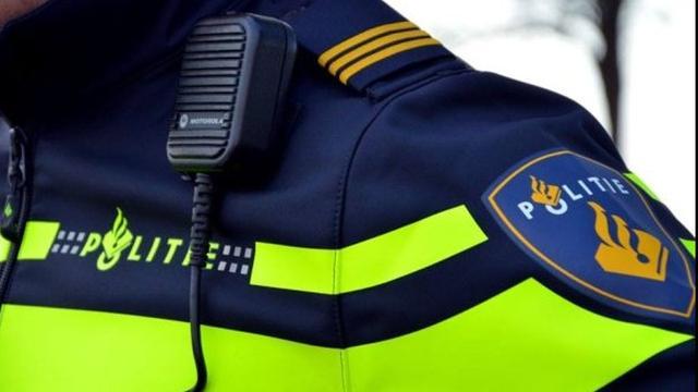 Politie toont beelden van explosie op parkeerplaats Midscheeps