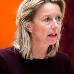 Minister Ollongren noemt Nationale Woonagenda symbolisch