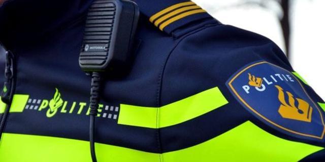 Utrechter verwondt drie agenten tijdens aanhouding