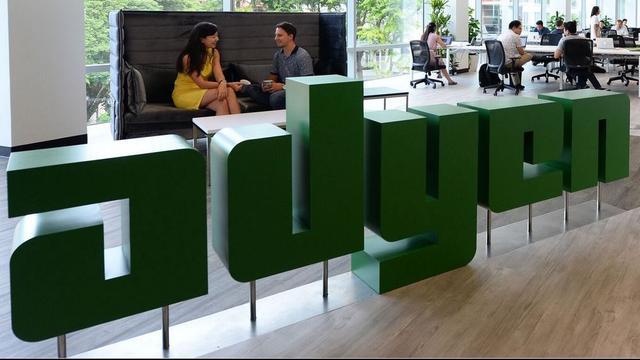 'Adyen haalde eBay als klant binnen door aandelen in de strijd te gooien'