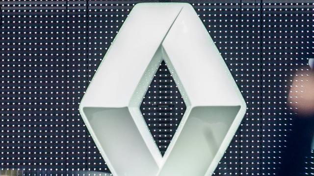 Productie Renault grotendeels hervat na cyberaanval WannaCry