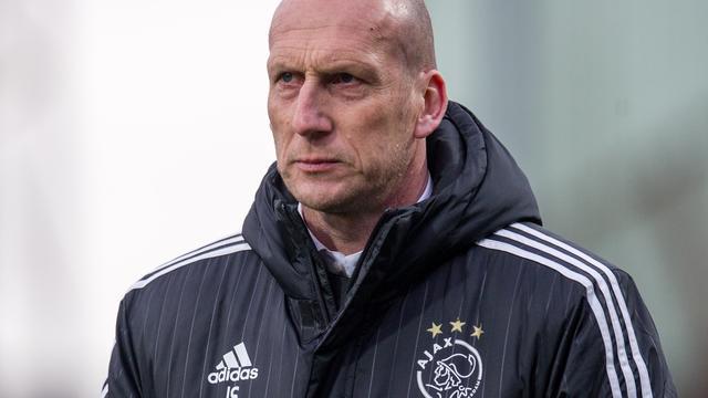 'Stam aan de slag als hoofdtrainer bij Reading'