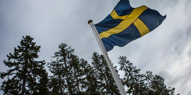 Tot 30 maanden cel voor live uitgezonden groepsverkrachting Zweden