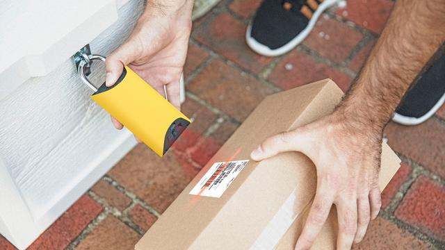 BoxLock moet pakketdiefstal voorkomen