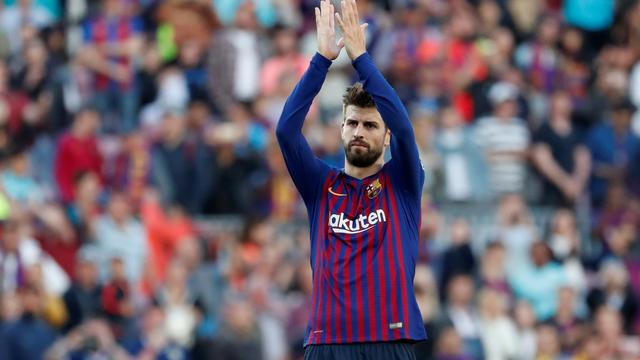Barça-verdediger Piqué 'koopt' voor 450.000 euro promotie van FC Andorra