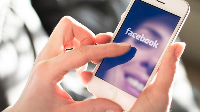 Facebook test manier om gebruikersprofielen te doorzoeken