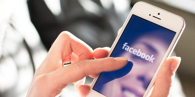 Facebook heeft meer dan 1 miljard bezoekers per dag