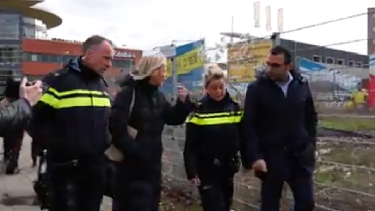 Ondermijning in Eindhovense wijken aangepakt