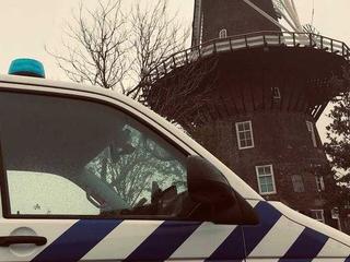 Inbraken vonden plaats op de Langegracht en Cruquiuslaan