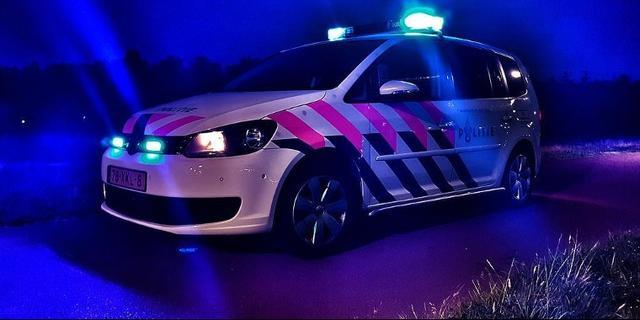 Brievenbusportaal opgeblazen en autobranden in Den Haag
