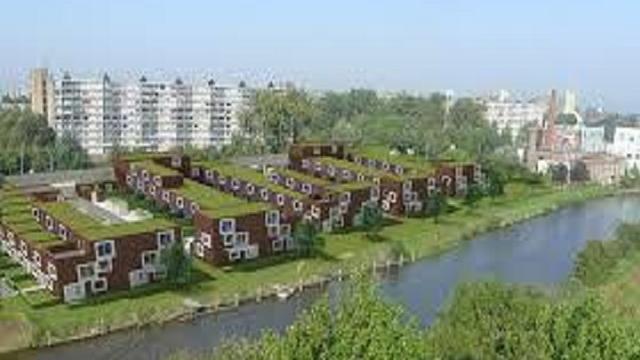 Gemeente Groningen gaat Friesestraatweg 'grondig herinrichten'
