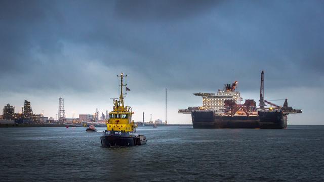Havencontroleurs Amsterdam en Rotterdam staken opnieuw