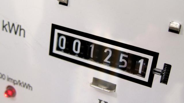 Proef met prepaid-energie in Rotterdam en Arnhem