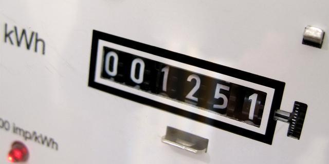 Prijs van energie afgelopen tien jaar met 14 procent gestegen