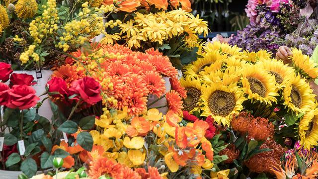 Nationaal Comité 4 en 5 mei roept op tot virtueel bloemen leggen