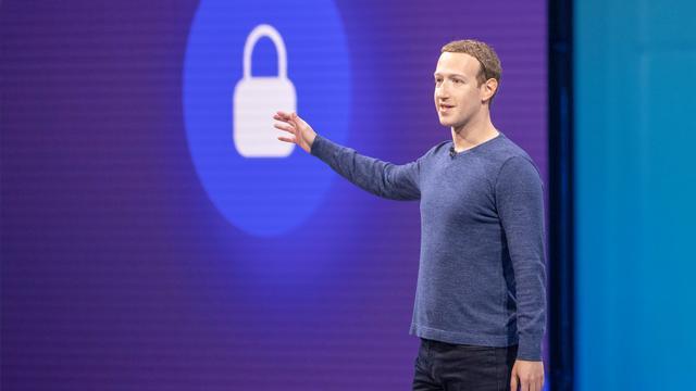 Facebook-beheerders die regels overtreden mogen geen groepen meer maken