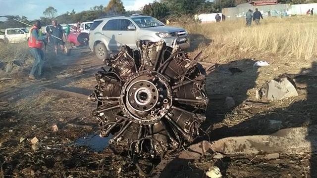 Tweede dode na vliegtuigcrash Zuid-Afrika, Nederlanders uit ziekenhuis